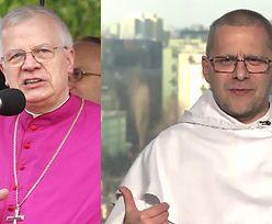 """Oburzony ojciec Gużyński w TVN: """"Zamiast ewangelizować, walą polityczną gadkę. Jak można być TAK TĘPYM?"""""""