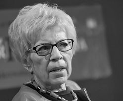 Zmarła Janina Paradowska. Miała 74 lata
