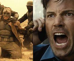 Ben Affleck jako Batman! Zobaczcie najnowszy trailer