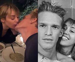 """Cody Simpson już NAPISAŁ PIOSENKĘ dla Miley Cyrus. """"Skóra jak kawa, serce ze złota"""""""