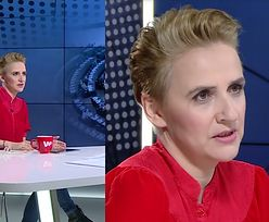 """Scheuring-Wielgus: """"Nie traktuję poważnie naszego prezydenta"""""""