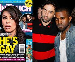 Kanye West JEST GEJEM?!