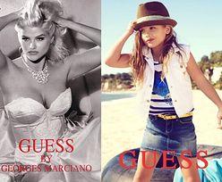 Córka Anne Nicole Smith zaczęła karierę!