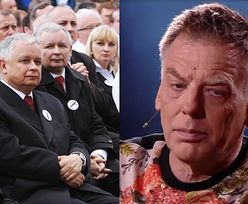 """Lipiński odcina się od polityki? """"Braci Kaczyńskich nie popieram od 1993 roku"""""""