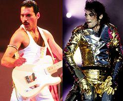 Odnaleziono wspólne nagrania Jacksona i Mercury'ego!