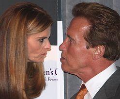 Żona Schwarzeneggera złożyła pozew o rozwód!