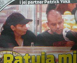 Kolejny kryzys w związku Agnieszki Dygant?