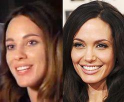 Młoda mama Angeliny Jolie! WIDEO!
