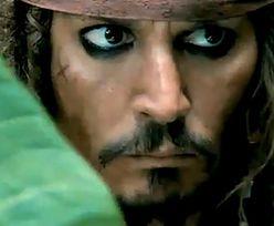 """ZOBACZ NOWY ZWIASTUN """"Piratów z Karaibów 4""""!"""