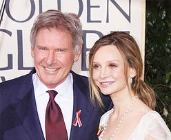 Harrison Ford i Calista Flockhart WZIĘLI ŚLUB!