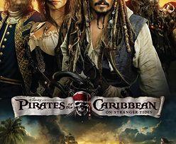 """""""Piraci z Karaibów 4"""" zarobił MILIARD DOLARÓW! (WIDEO)"""