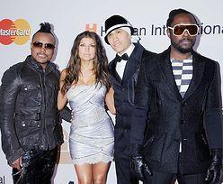 Fergie odchodzi z The Black Eyed Peas!