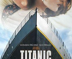 """Będzie """"Titanic"""" w 3D!"""