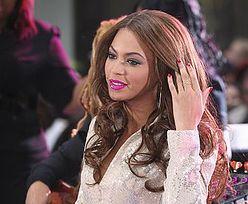 Beyonce lubi striptiz