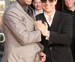 Tom Cruise zwerbował Willa Smitha?