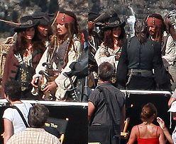 """Plan """"Piratów z Karaibów 4""""! (PIERWSZE ZDJĘCIA)"""