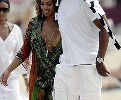 Beyonce w ciąży?