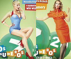 Arciuch i Książkiewicz na plakatach