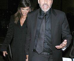 Clooney rzucił kochankę... po 9 miesiącach!