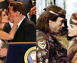 Schwarzenegger miał jeszcze jedną kochankę!