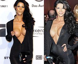 """""""Top Modelka"""" pokazuje piersi! (ZDJĘCIA)"""