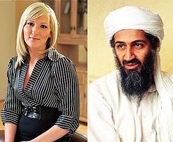 Surogatka zgodziła się urodzić wnuka Bin Ladena!