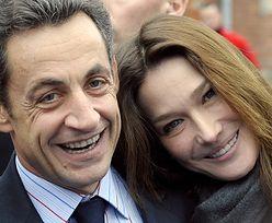Carla Bruni-Sarkozy URODZIŁA CÓRKĘ!