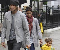 Były partner Halle Berry odbierze jej córkę?!