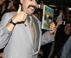 Koniec z Boratem i Alim G!