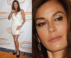 Piękna, 47-letnia Teri Hatcher
