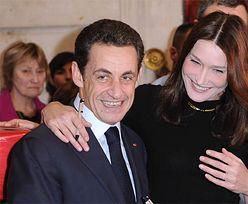 Carla Bruni i Sarkozy ROZWODZĄ SIĘ?!
