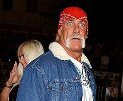 Hulk Hogan chciałby zabić żonę! Dosłownie!