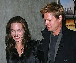 Jolie dostała 600 000 dolarów spadku