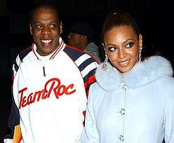 Huczne urodziny Beyonce