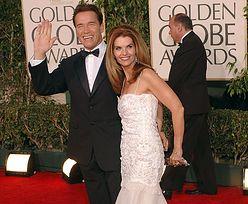 Schwarzenegger NIE CHCE PŁACIĆ ŻONIE!