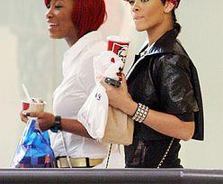 """Rihanna jest pieprzoną nudziarą!"""