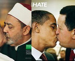 Papież całuje imama, Watykan oburzony! (FOTO)