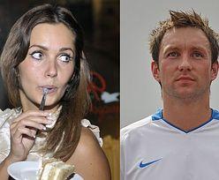 Anna Prus ma romans z piłkarzem