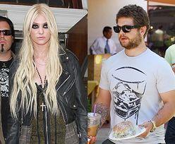 Taylor Momsen umawia się z Jackiem Osbournem?!