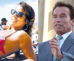 Schwarzenegger miał romans z 16-latką?!