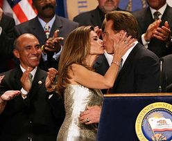 Żona Schwarzeneggera żąda rozwodu!