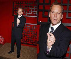 Kiefer Sutherland napastował striptizerki!