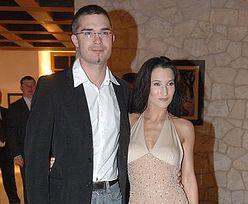Mąż Steczkowskiej nie musi być zazdrosny