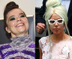 """Bjork: """"Wszyscy kopiują Lady Gagę"""""""