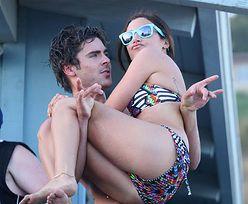 Efron i Tisdale SĄ PARĄ?!