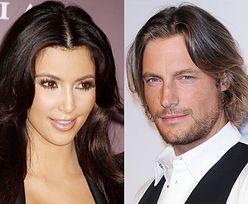 Kim Kardashian sypia z byłym Halle Berry?!