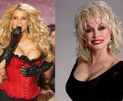Jessica Simpson i Dolly Parton w duecie?