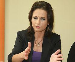 """Wiśniewska: """"Nie będę sprzedawać rozwodu"""""""