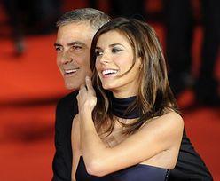 Zdradza Clooneya z piłkarzem?!