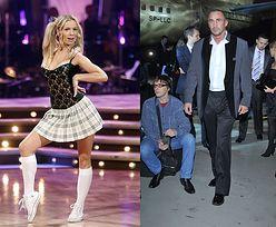 Saleta zatańczy z Janachowską!